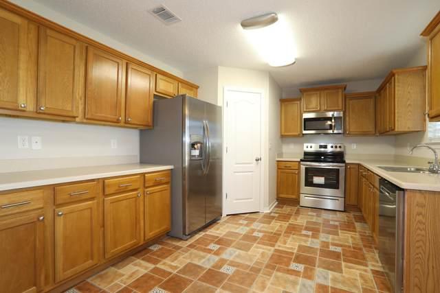 5185 Azalea Avenue, Crestview, FL 32539 (MLS #862580) :: The Beach Group