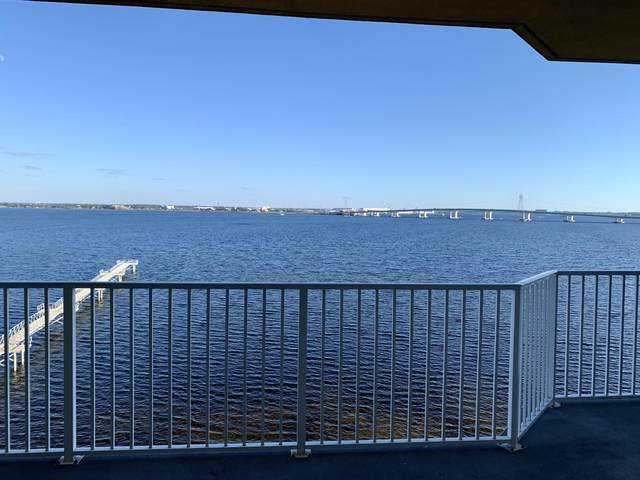 6504 Bridge Water Way Unit 705, Panama City Beach, FL 32407 (MLS #862582) :: ENGEL & VÖLKERS