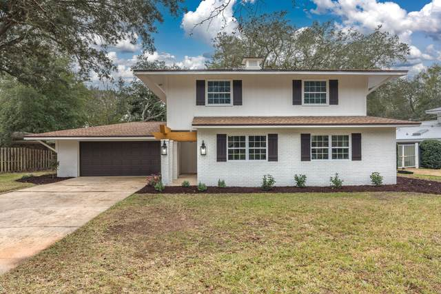 231 Country Club Road, Shalimar, FL 32579 (MLS #862584) :: Engel & Voelkers - 30A Beaches