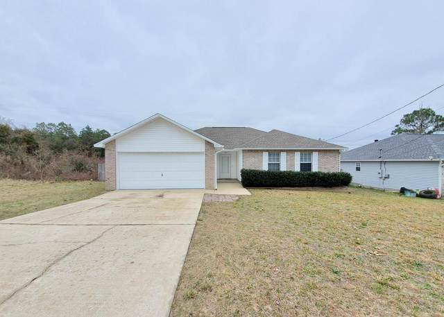 167 Nicole Lane, Crestview, FL 32539 (MLS #862585) :: The Honest Group