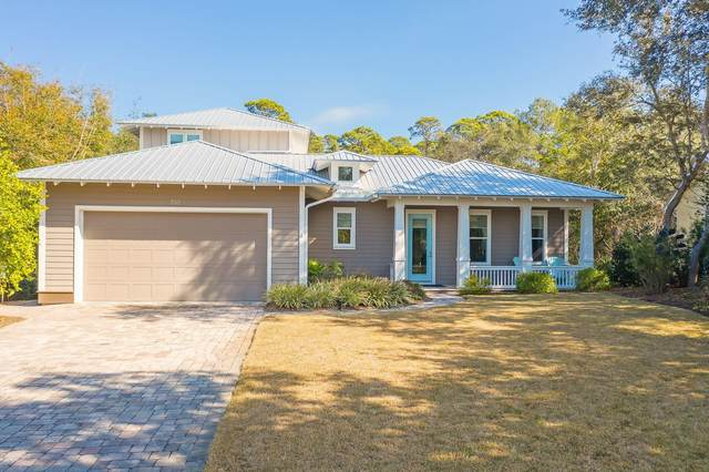 352 Seabreeze Circle, Seacrest, FL 32461 (MLS #862592) :: The Honest Group