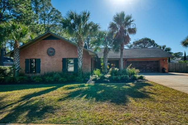 8 E Country Club Drive, Destin, FL 32541 (MLS #862597) :: Berkshire Hathaway HomeServices PenFed Realty