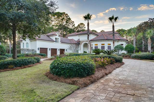 3119 Merion Drive, Miramar Beach, FL 32550 (MLS #862600) :: Coastal Lifestyle Realty Group