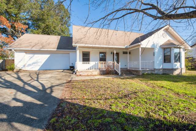 506 Krest Drive, Crestview, FL 32536 (MLS #862602) :: The Honest Group