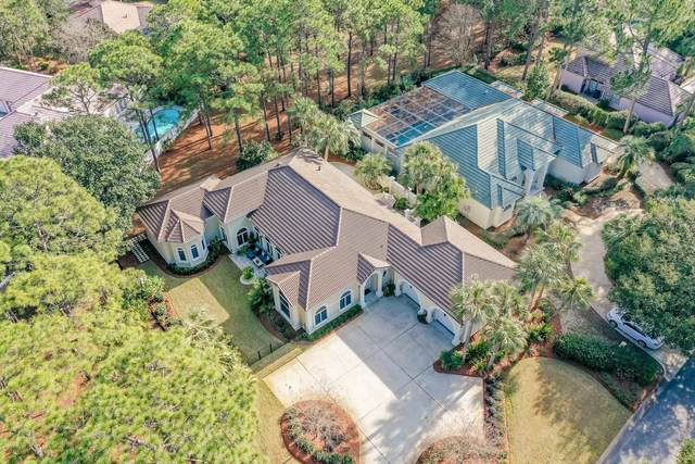 1409 Baytowne Avenue, Destin, FL 32550 (MLS #862604) :: Scenic Sotheby's International Realty