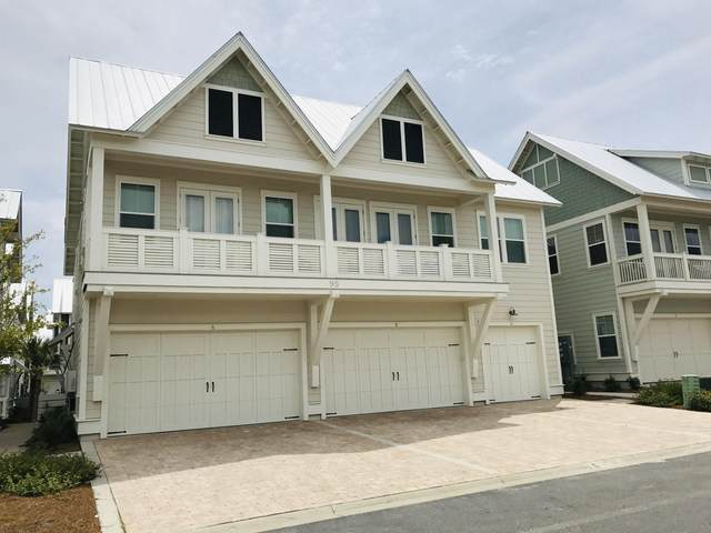 95 York Lane C, Inlet Beach, FL 32461 (MLS #862605) :: ENGEL & VÖLKERS