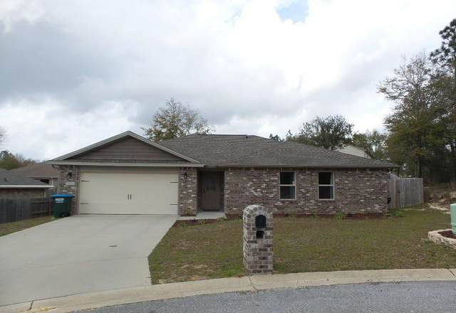 310 Eleases Crossing, Crestview, FL 32539 (MLS #862607) :: NextHome Cornerstone Realty