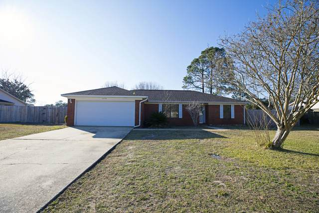 2255 Calle De Cantabria, Navarre, FL 32566 (MLS #862626) :: Back Stage Realty