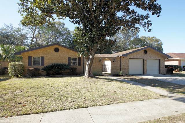 11 NE Cambridge Avenue, Fort Walton Beach, FL 32547 (MLS #862628) :: Berkshire Hathaway HomeServices PenFed Realty