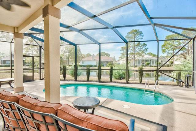 65 Cobalt Lane, Miramar Beach, FL 32550 (MLS #862633) :: Scenic Sotheby's International Realty