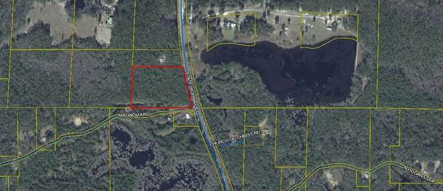 xxx Hwy 81, Ponce De Leon, FL 32455 (MLS #862642) :: Scenic Sotheby's International Realty
