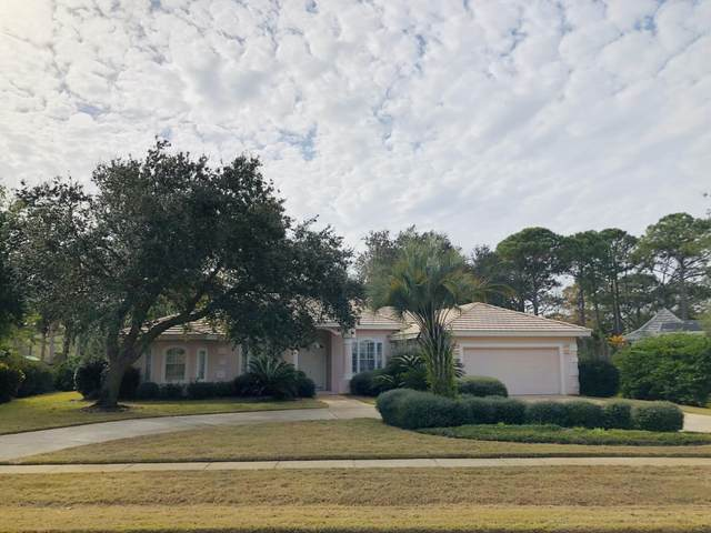 59 E Country Club Drive, Destin, FL 32541 (MLS #862648) :: Engel & Voelkers - 30A Beaches