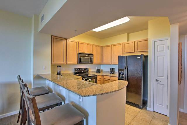 4207 Indian Bayou Trail #2710, Destin, FL 32541 (MLS #862655) :: EXIT Sands Realty
