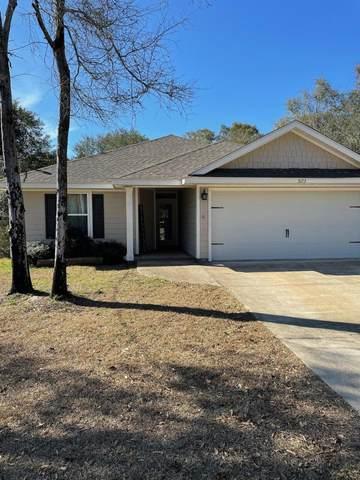 3123 Hickory Street, Navarre, FL 32566 (MLS #862659) :: The Honest Group