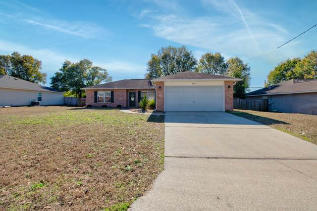 203 Lustan Drive, Crestview, FL 32536 (MLS #862661) :: The Honest Group