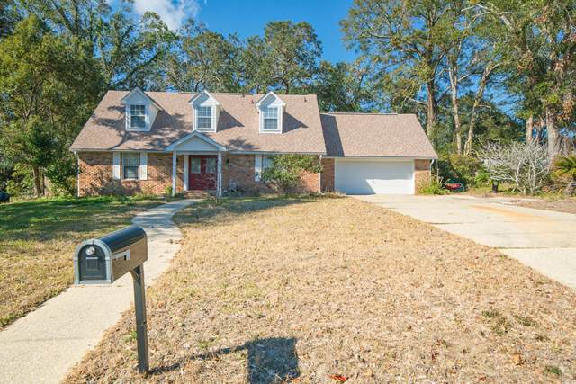 4994 Prieto Drive, Pensacola, FL 32506 (MLS #862671) :: The Honest Group
