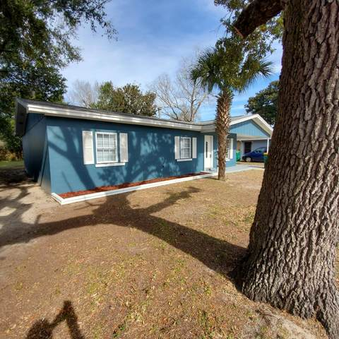 502 Newcastle Drive, Fort Walton Beach, FL 32547 (MLS #862691) :: Briar Patch Realty