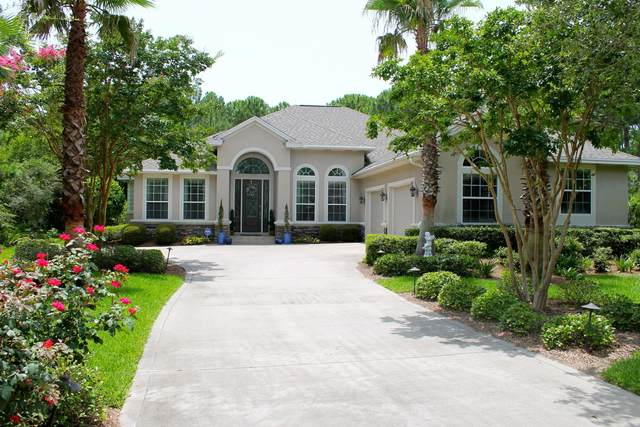 260 Leaning Pines Loop, Destin, FL 32541 (MLS #862706) :: Engel & Voelkers - 30A Beaches