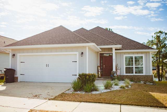 255 S Marsh Landing, Freeport, FL 32439 (MLS #862707) :: Berkshire Hathaway HomeServices Beach Properties of Florida