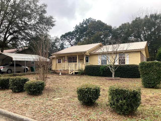923 Anderson Street, Crestview, FL 32536 (MLS #862715) :: Better Homes & Gardens Real Estate Emerald Coast