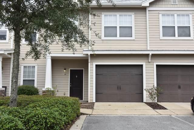 23 S Sand Palm Road, Freeport, FL 32439 (MLS #862720) :: Berkshire Hathaway HomeServices Beach Properties of Florida