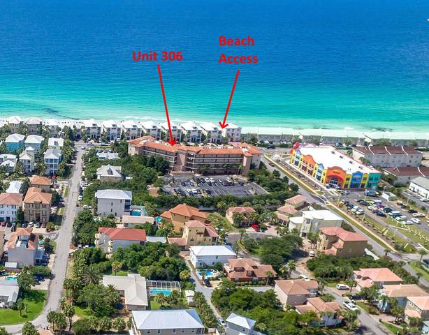 1952 Scenic Gulf Drive #306, Miramar Beach, FL 32550 (MLS #862728) :: Anchor Realty Florida