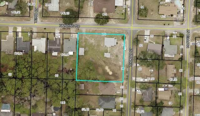 1760 Thomas Street, Niceville, FL 32578 (MLS #862739) :: NextHome Cornerstone Realty