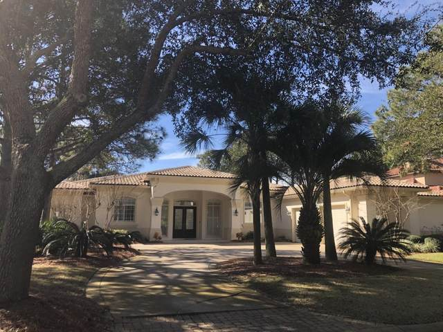 2903 Pine Valley Drive, Miramar Beach, FL 32550 (MLS #862744) :: Anchor Realty Florida