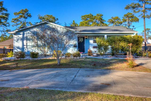 30 Shelter Cove Drive, Santa Rosa Beach, FL 32459 (MLS #862751) :: Somers & Company
