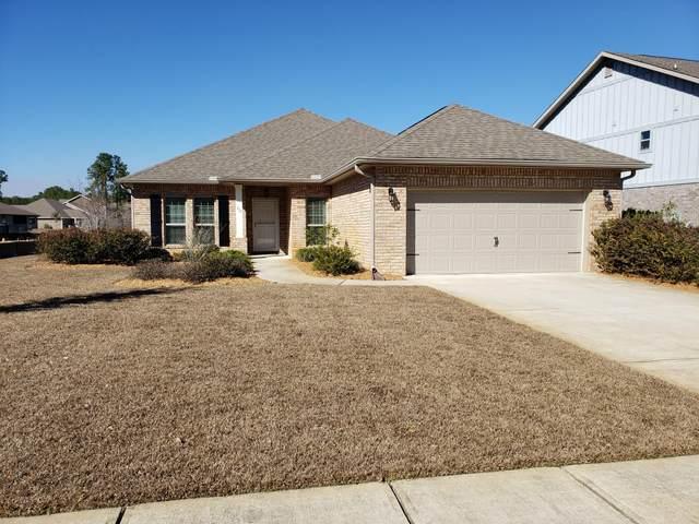 551 Windchime Way, Freeport, FL 32439 (MLS #862762) :: NextHome Cornerstone Realty