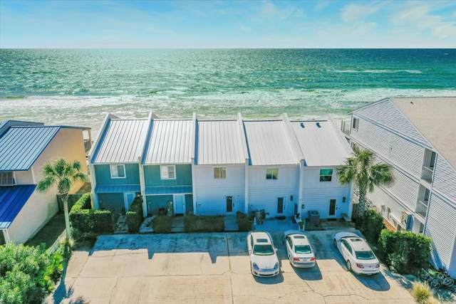 8090 E Co Highway 30-A Unit 3, Inlet Beach, FL 32461 (MLS #862766) :: Rosemary Beach Realty