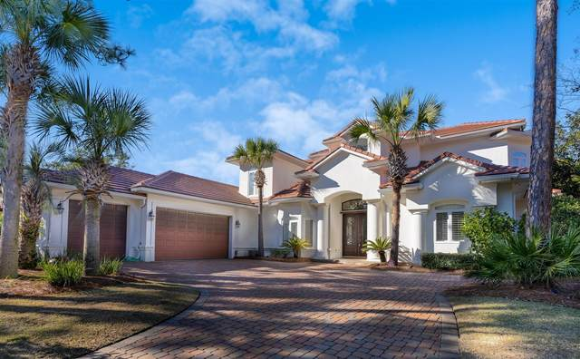2949 Pine Valley Drive, Miramar Beach, FL 32550 (MLS #862784) :: Anchor Realty Florida
