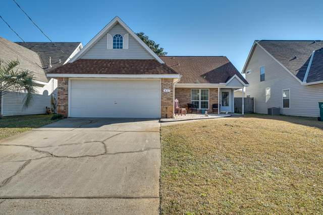 437 Bridgewater Court, Mary Esther, FL 32569 (MLS #862795) :: Somers & Company