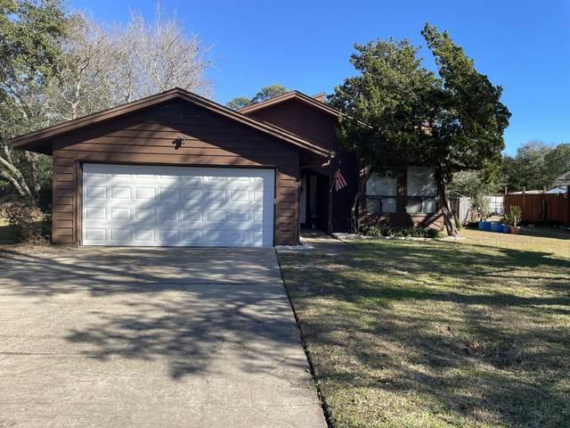32 Solar Street, Mary Esther, FL 32569 (MLS #862810) :: 30a Beach Homes For Sale