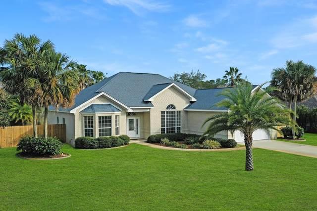 2006 Costa Verde Court, Navarre, FL 32566 (MLS #862811) :: Back Stage Realty