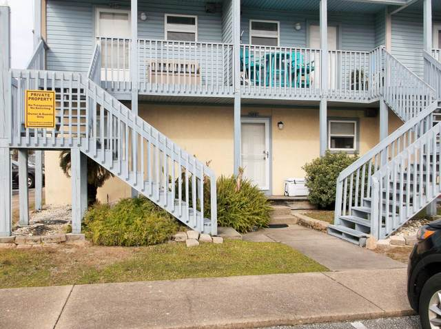 330 Bluefish Drive Unit 103, Fort Walton Beach, FL 32548 (MLS #862816) :: The Beach Group