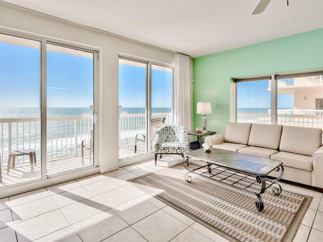 15817 Front Beach Road 1-1809, Panama City Beach, FL 32413 (MLS #862817) :: Vacasa Real Estate