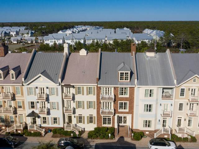 39 Pleasant Street, Inlet Beach, FL 32461 (MLS #862818) :: Somers & Company