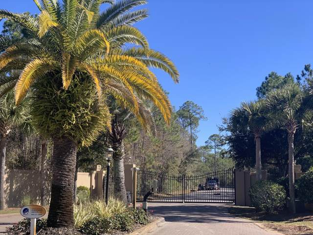 Lot 12 Seclusion Way, Santa Rosa Beach, FL 32459 (MLS #862819) :: Vacasa Real Estate
