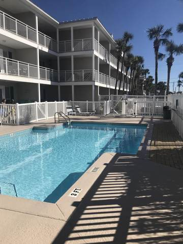 3191 Scenic Highway 98 Unit 207, Destin, FL 32541 (MLS #862821) :: Keller Williams Realty Emerald Coast