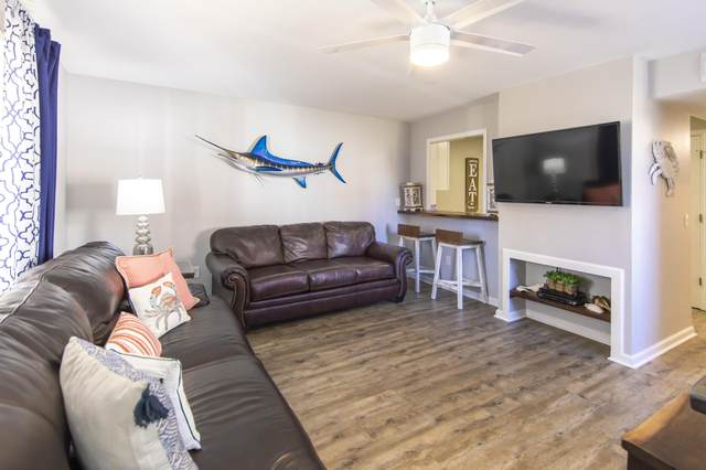 17462 Front Beach Road 78A, Panama City Beach, FL 32413 (MLS #862822) :: Better Homes & Gardens Real Estate Emerald Coast