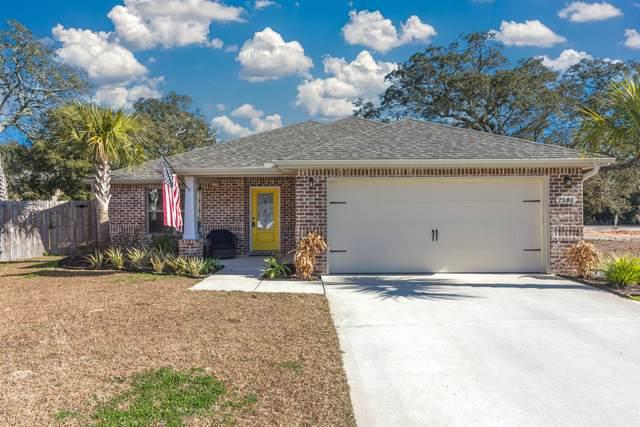2181 Wyatt Way, Fort Walton Beach, FL 32547 (MLS #862826) :: Briar Patch Realty