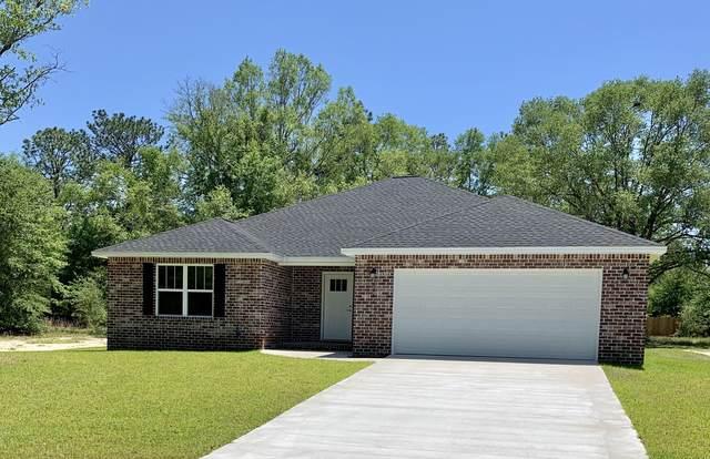 5802 E Dogwood Drive, Crestview, FL 32539 (MLS #862834) :: 30a Beach Homes For Sale