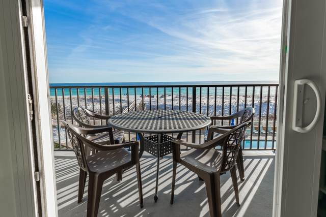 1114 Santa Rosa Boulevard Unit 305, Fort Walton Beach, FL 32548 (MLS #862841) :: The Beach Group