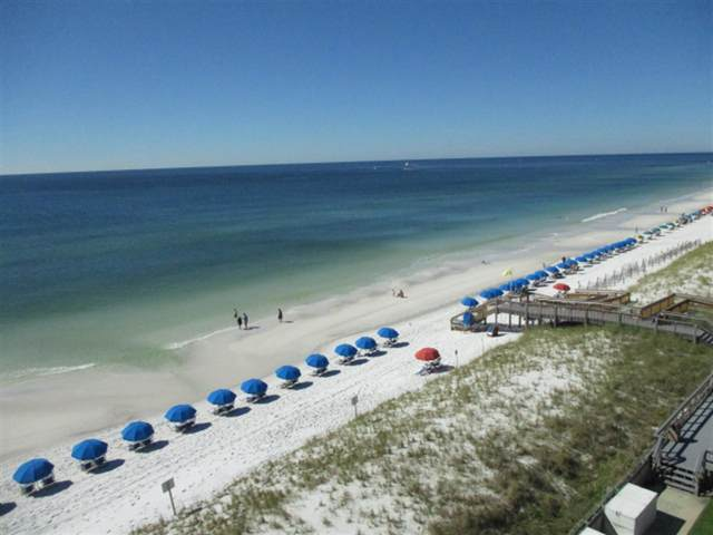 510 Gulf Shore Drive Unit 620, Destin, FL 32541 (MLS #862847) :: Keller Williams Realty Emerald Coast