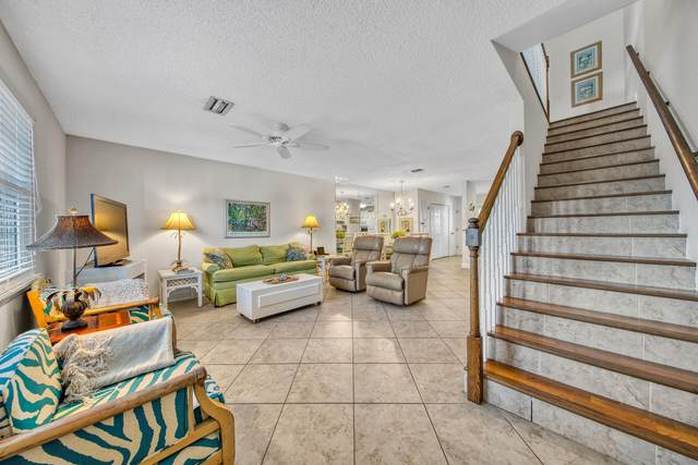 241 Ellis Road #4, Miramar Beach, FL 32550 (MLS #862850) :: Anchor Realty Florida