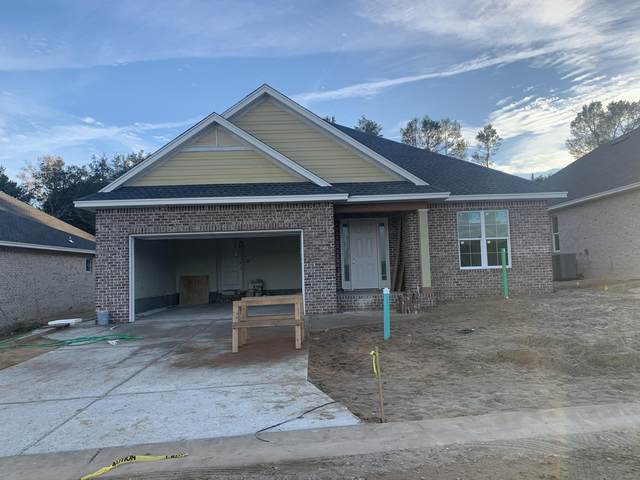 112 Raiders Trail Lot 6, Valparaiso, FL 32580 (MLS #862858) :: NextHome Cornerstone Realty