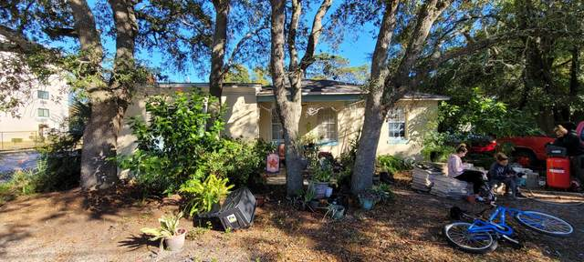 103 Carson Drive, Fort Walton Beach, FL 32548 (MLS #862861) :: The Beach Group