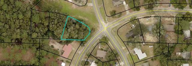 Lot 15 Panama Drive, Crestview, FL 32536 (MLS #862871) :: Berkshire Hathaway HomeServices PenFed Realty