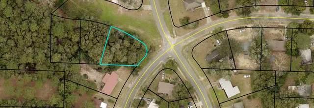Lot 15 Panama Drive, Crestview, FL 32536 (MLS #862871) :: The Chris Carter Team